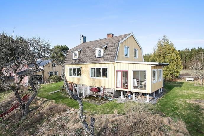 Bild: 5 rum villa på Backen 9, Tanums kommun Bullaren