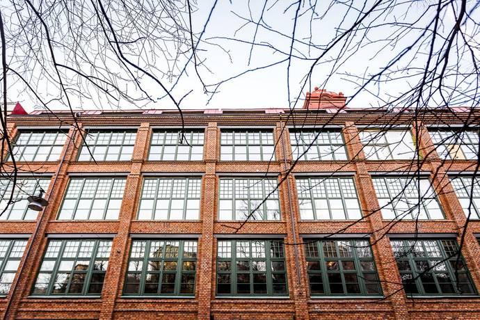Bild: 4 rum bostadsrätt på Igeldammsgatan 22 B, Stockholms kommun Kungsholmen