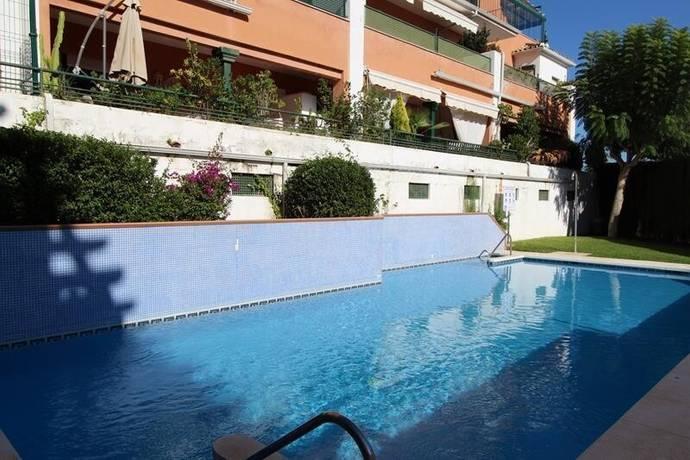 Bild: 3 rum bostadsrätt på Atalaya, Spanien Atalaya Costa del Sol
