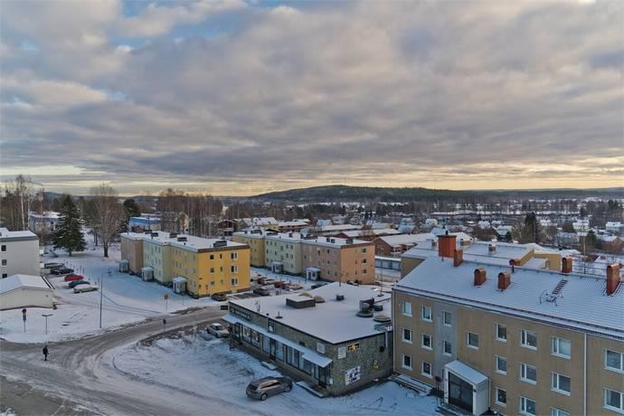 Bild: 1 rum bostadsrätt på Getbergsvägen 7, Skellefteå kommun Getberget