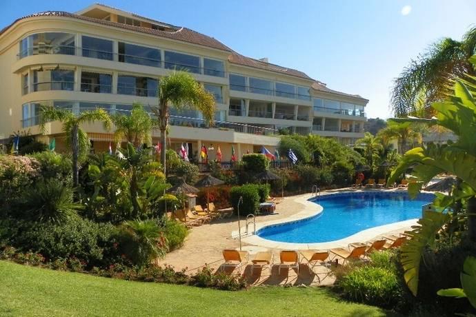 Bild: 4 rum bostadsrätt på A5581-SSC, Spanien Mijas Costa