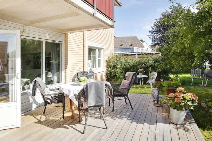 Bild: 4 rum bostadsrätt på Glädjevägen 6A, Stockholms kommun