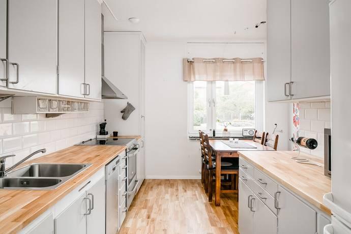 Bild: 2 rum bostadsrätt på Gröna vägen 16B, Skövde kommun Skövde