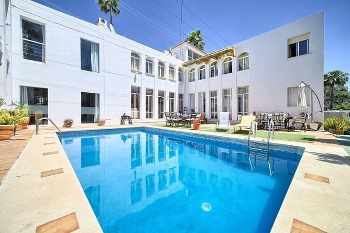 Bild: 6 rum villa på A20 Villa Nueva Andalucia Brisas, Spanien Marbella Nueva Andalucia
