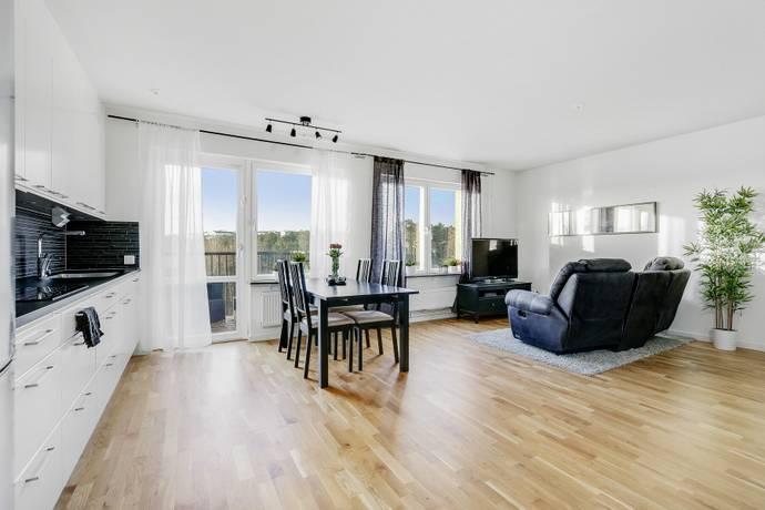 Bild: 2 rum bostadsrätt på Gamla Enköpingsvägen 174, vån 5, Sundbybergs kommun