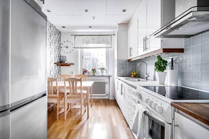 Bild: 2 rum bostadsrätt på Stockholmsvägen 11C, Norrköpings kommun Norr