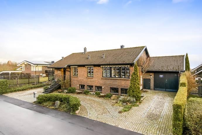 Bild: 120 m² villa på Tomatgatan  7, Ystads kommun