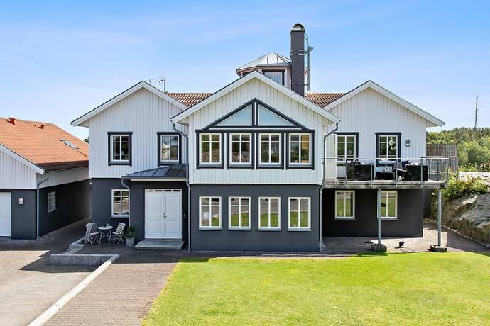 Bild: 7 rum villa på Tallvägen 4A, Göteborgs kommun Torslanda - Lilleby