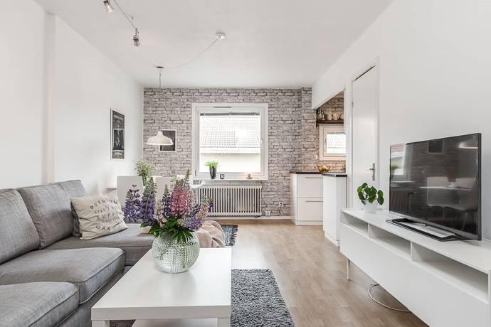 Bild: 1 rum bostadsrätt på Hantverkargatan 6 A, Gävle kommun Centralt Norr