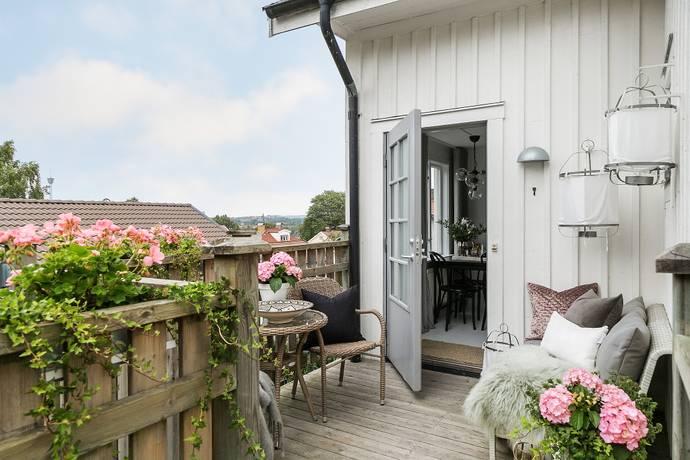 Bild: 2,5 rum bostadsrätt på Kopparslagaregatan 15, Göteborgs kommun Johanneberg