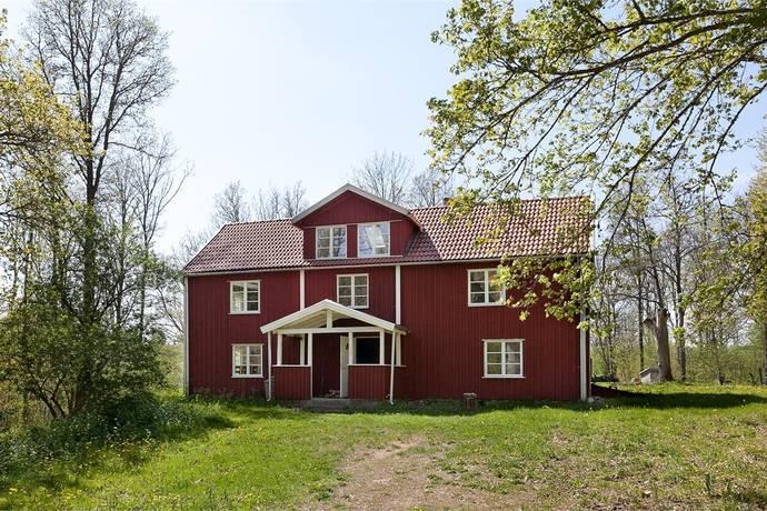 Bild: 9 rum villa på Träkniv 121, Kalmar kommun