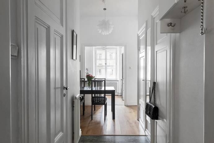 Bild: 1,5 rum bostadsrätt på Östermalmsgatan 66, 4tr, Stockholms kommun Östermalm