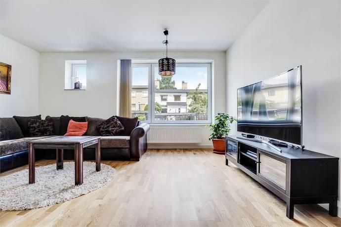 Bild: 2 rum bostadsrätt på Ekedalsvägen 28, Järfälla kommun Jakobsberg