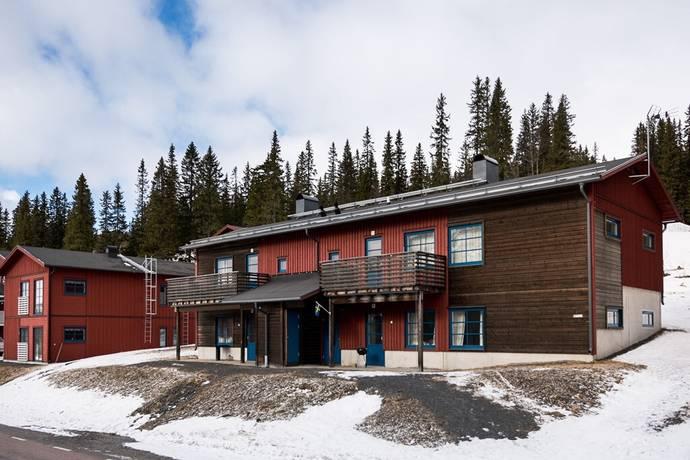 Bild: 5 rum bostadsrätt på Bydalen 550  Hus 3, Åre kommun Bydalsfjällen
