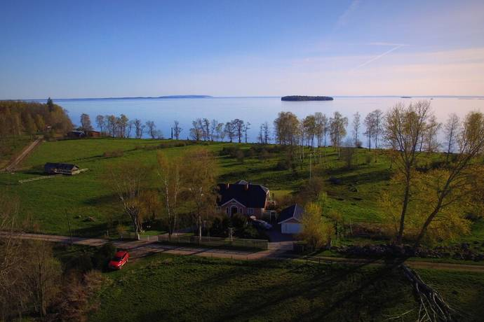 Bild: 4 rum villa på Lindenäs Jeriko, Motala kommun Motala/Lindenäs