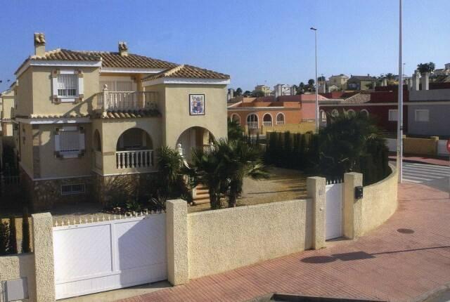 Bild: 6 rum villa på Villa i Santa Pola - Gran Alacant, ALICANTE, Spanien Santa Pola - Gran Alacant