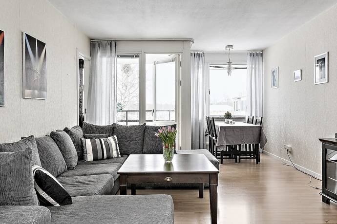 Bild: 3 rum bostadsrätt på Värslevägen  33, Göteborgs kommun Askim