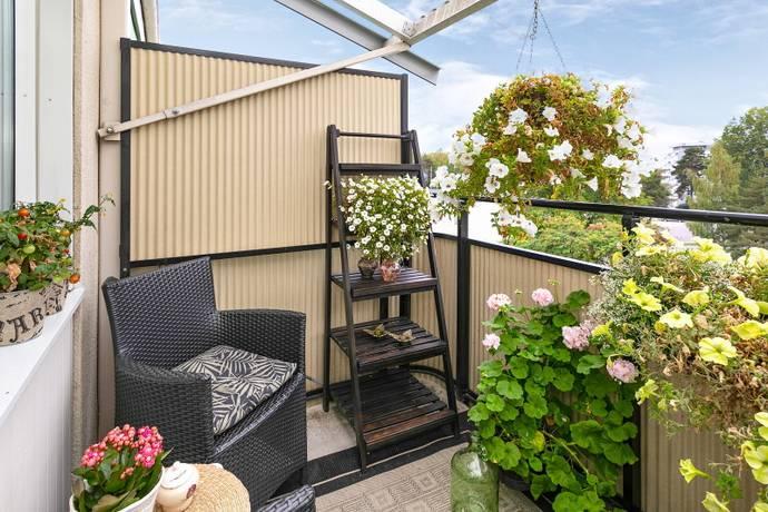 Bild: 2 rum bostadsrätt på Gunnilbogatan 6C, Västerås kommun Malmaberg