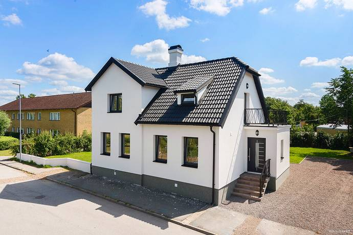 Bild: 5 rum villa på N P Nilssons Väg 6, Klippans kommun