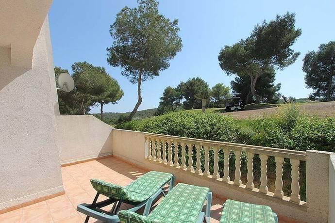 Bild: 4 rum bostadsrätt på Lägenhet vid Las Ramblas Golf, T517, Spanien Torrevieja, Alicante, Costa Blanca