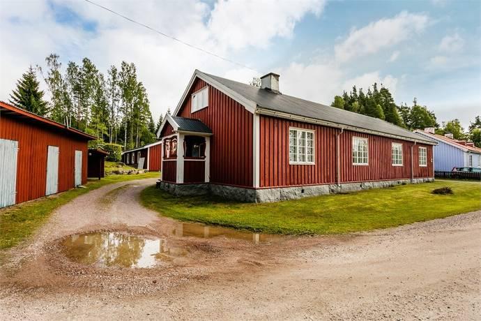 Bild: 206 m² övrigt på Saltviksvägen 12, Vansbro kommun Vansbro