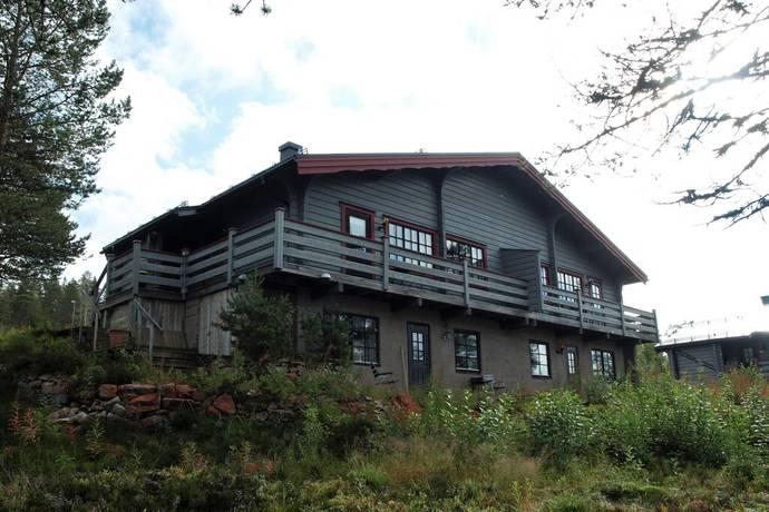Bild: 6 rum bostadsrätt på Jossivägen 33 B, Malung-Sälens kommun Sälen-Tandådalen