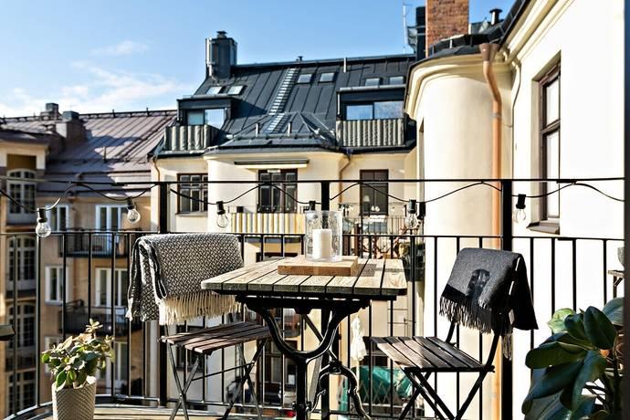 Bild: 1,5 rum bostadsrätt på Varvsgatan 6, 4 tr, Stockholms kommun Hornstull