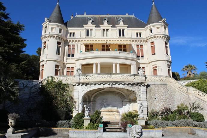Bild: 3 rum bostadsrätt på Nice, Frankrike Franska Rivieran