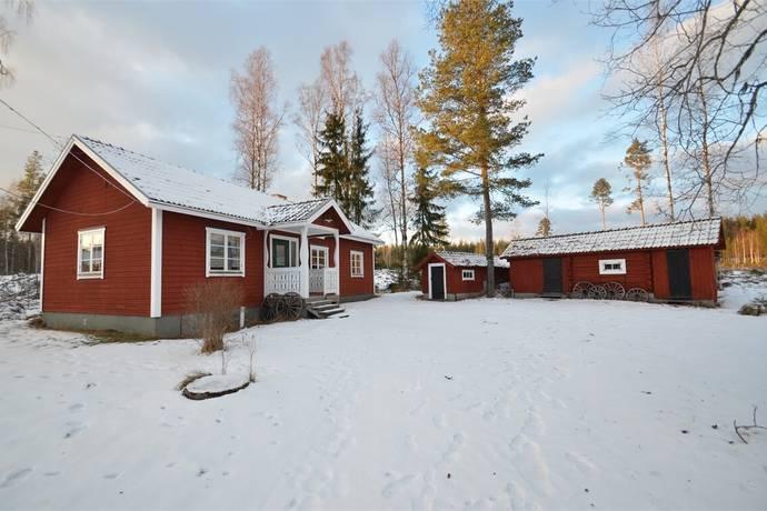 Bild: 3 rum villa på Gråsala 443, Falu kommun