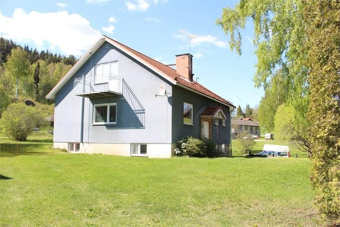 Bild: 9 rum villa på JÄRVSÖ, Turistvägen 53, Ljusdals kommun Centrala Järvsö