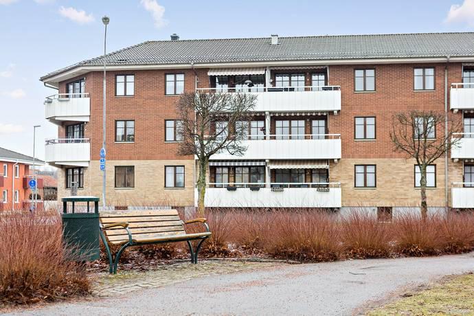 Bild: 3 rum bostadsrätt på Fågelgatan 2, Sjöbo kommun Sjöbo