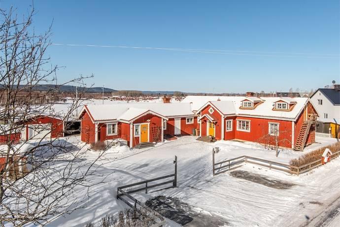 Bild: 7 rum villa på Lavägen 24, Ockelbo kommun La