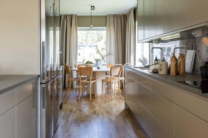 Bild: 6 rum villa på Båtmansbacken 13, Österåkers kommun Österåker