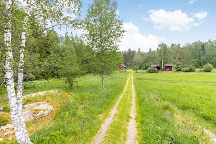 Bild: 3 rum villa på Dammsätter 1, Söderköpings kommun Söderköping
