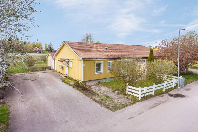 Bild: 4 rum bostadsrätt på Ostronvägen 13A, Tierps kommun Tierp