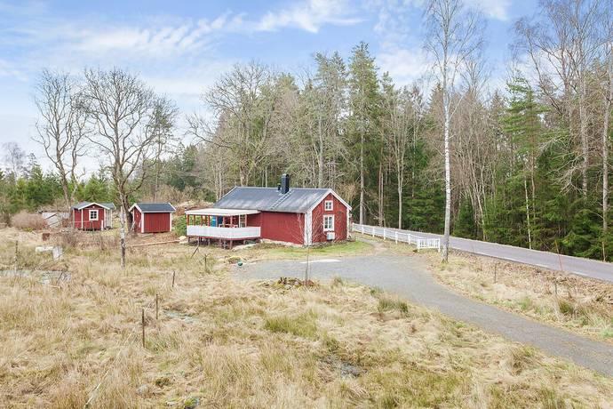 Bild: 2 rum villa på Takan 740, Vänersborgs kommun Takan Frändefors