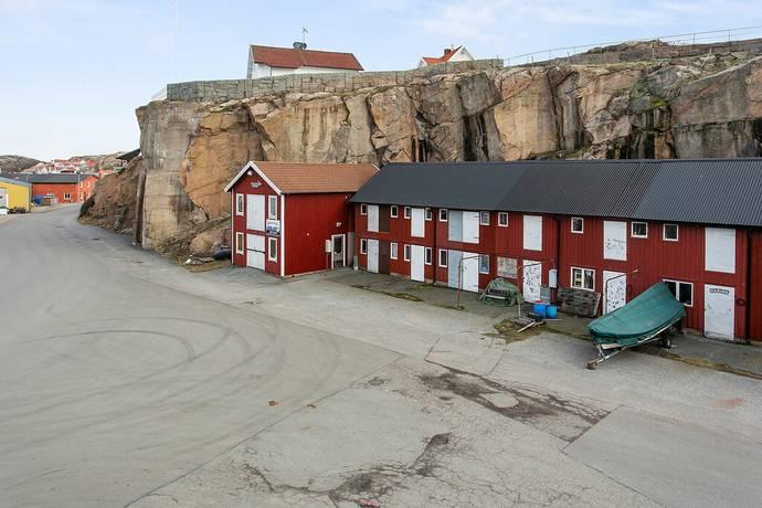 Bild: 2 rum övrigt på Hamngatan, Sotenäs kommun Kungshamn