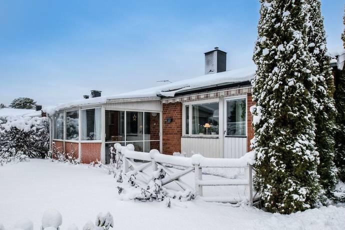 Bild: 4 rum villa på Violvägen 11, Hudiksvalls kommun Hudiksvall - Sandvalla