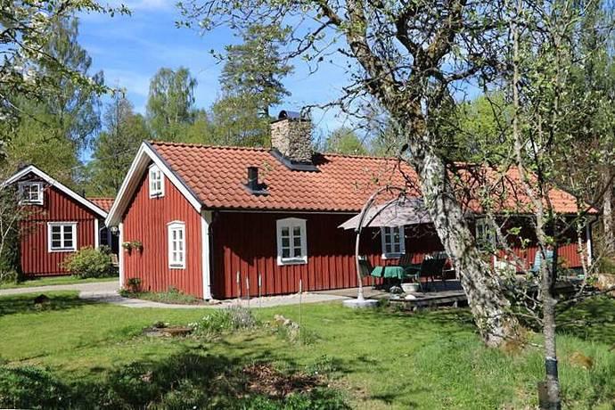 Bild: 4 rum villa på Runnarsköp Tornet 1, Älmhults kommun Runnarsköp