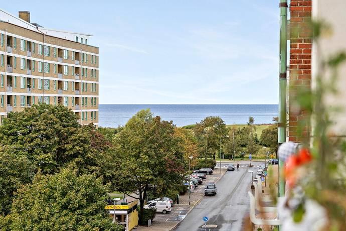 Bild: 2 rum bostadsrätt på Sergels väg 9B, Malmö kommun Ribersborg