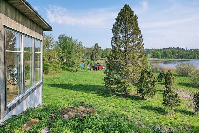 Bild: 3 rum villa på Stocktorp Stockvik 7, Flens kommun