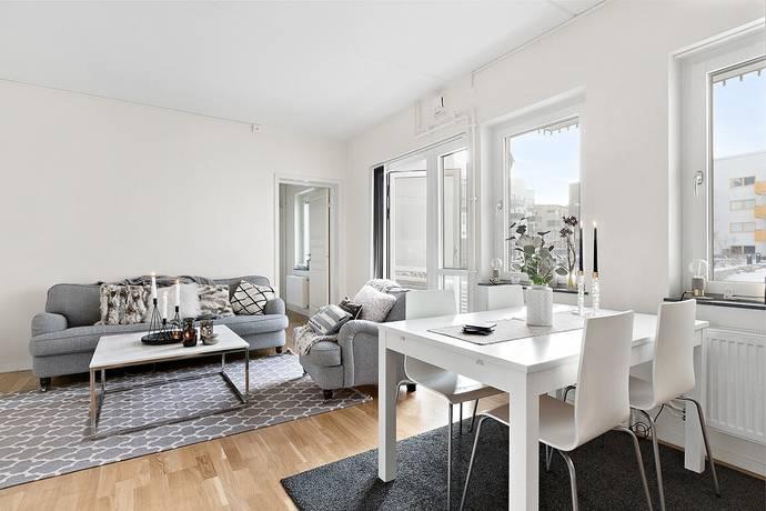 Bild: 2 rum bostadsrätt på Ursviks Allé 41, Sundbybergs kommun Ursvik