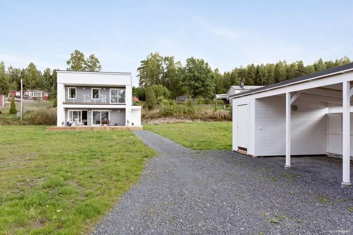 Bild: 5 rum villa på Dalkärrsvägen 48, Norrtälje kommun Solbackahöjden