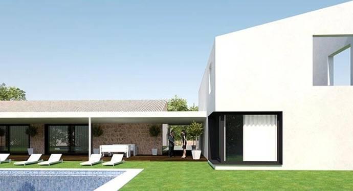 Bild: 359 m² villa, Spanien Mallorca - Esporles