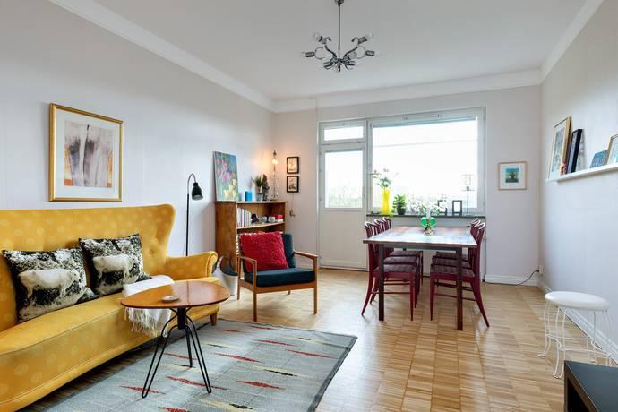Bild: 3 rum bostadsrätt på Årstavägen 81, 4tr, Stockholms kommun Årsta