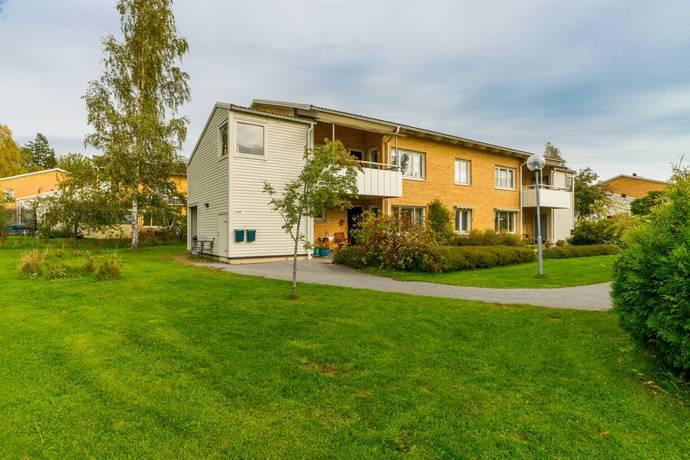 Bild: 2 rum bostadsrätt på Lundhagsvägen 206, Örebro kommun Hovsta