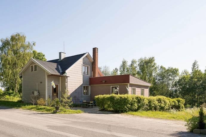 Bild: 3 rum villa på Västerhus 188, Örnsköldsviks kommun Själevad
