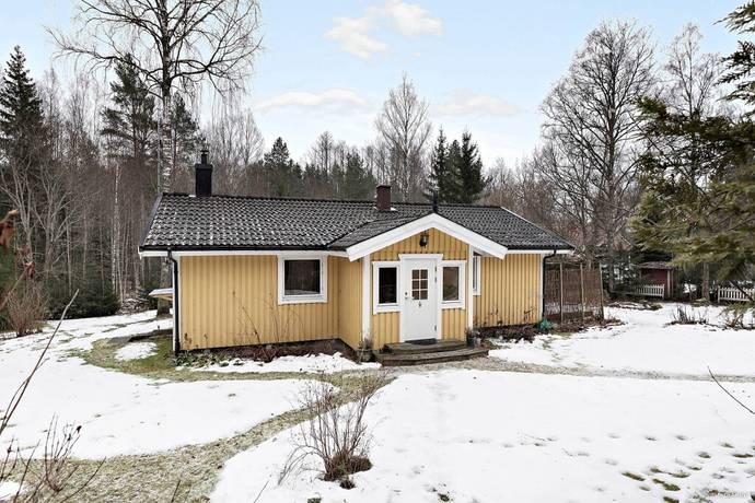 Bild: 4 rum villa på Ubby-långsjövägen 13, Norrtälje kommun Hummelbol