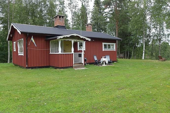 Bild: 3 rum villa på Arvslindan 76, Gagnefs kommun Arvslindan