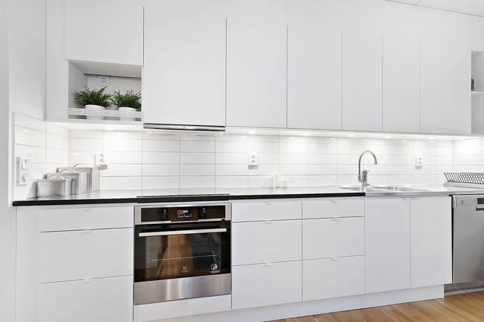 Bild: 2 rum bostadsrätt på Dalarövägen 21, Huddinge kommun Trångsund